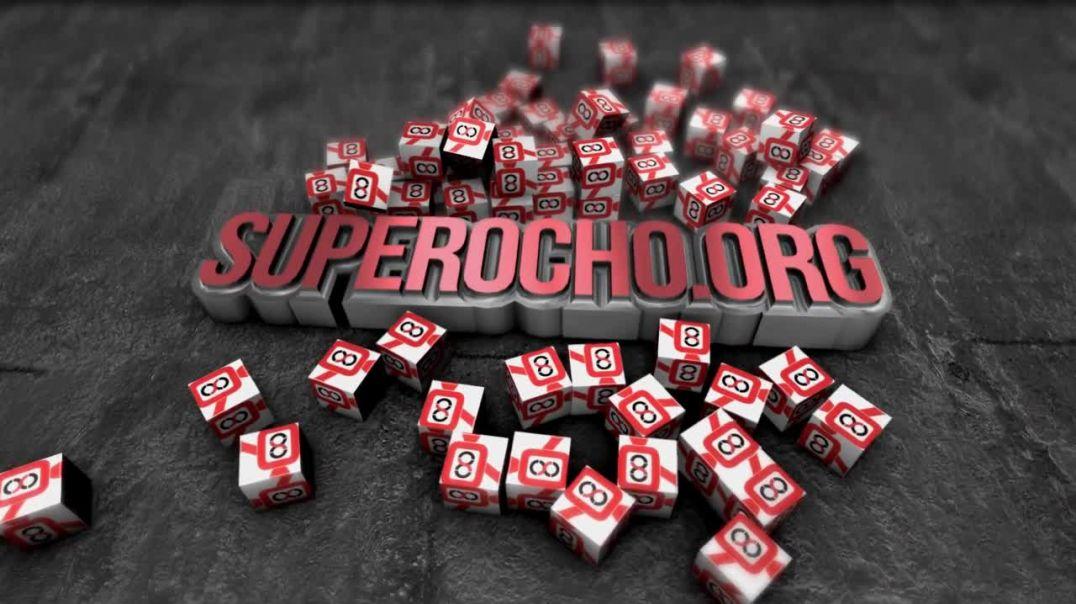 3 - 2 - 1 SUPEROCHO y Acción