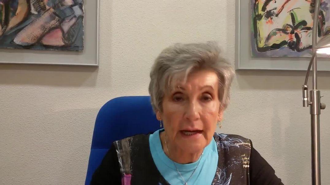 CATEDRÁTICA EN PROCESOS Y DIAGNÓSTICOS CLÍNICOS MARIA JOSÉ MARTÍNEZ ALBARRACIN