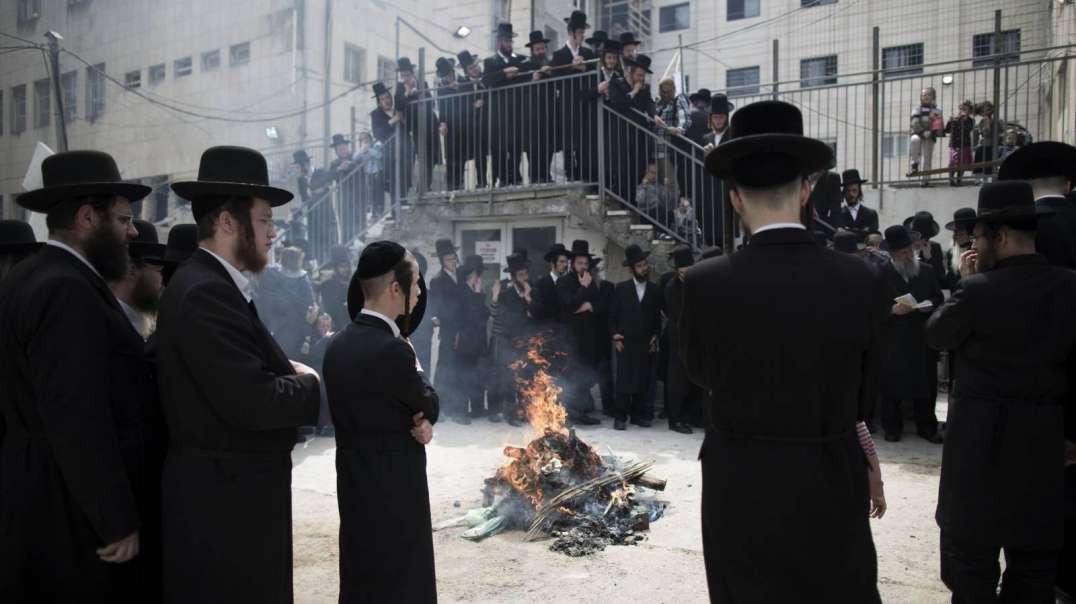 El impacto judío sobre la tierra