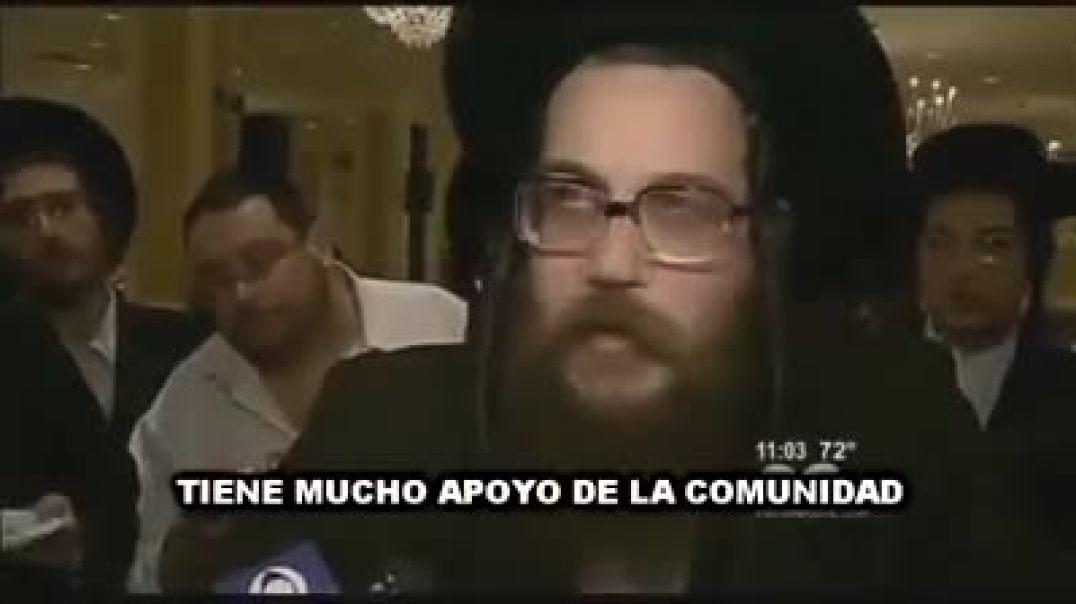 """""""Todos l@s niñ@s gentiles (no-judíos) son animales"""""""