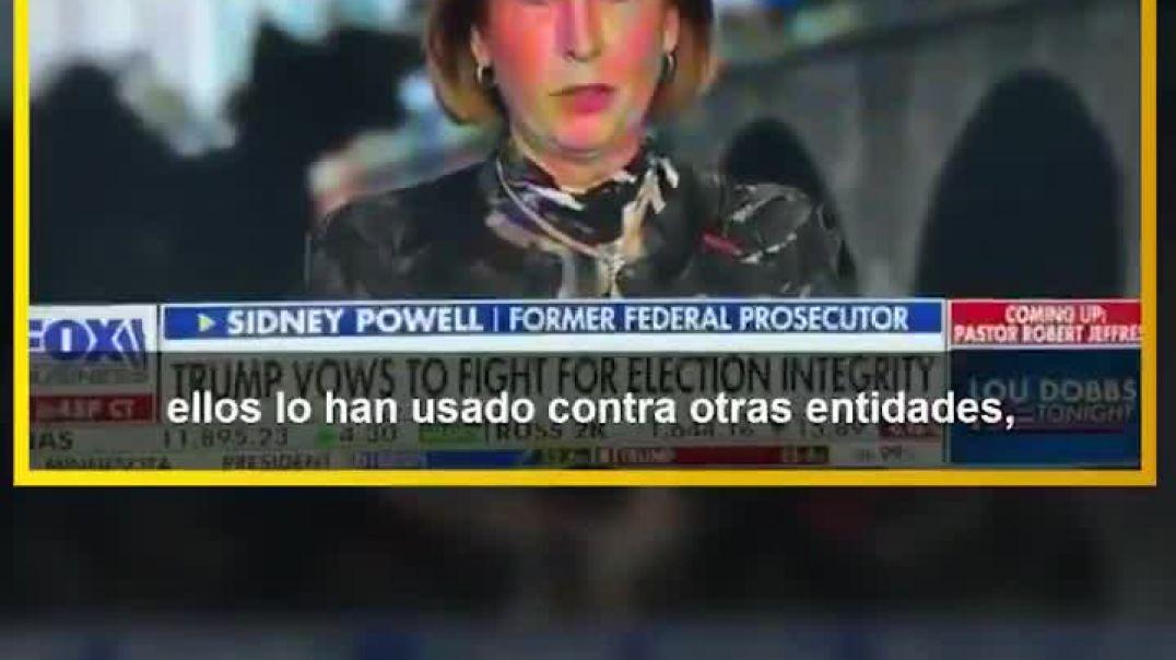 En español. Duras palabras desde Fox News