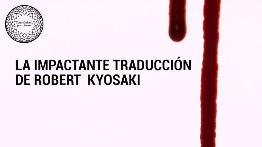 Es una Pantalla de Humo [Solo Algunas Personas Saben Esto] - Traduccion de Robert Kiyosaki