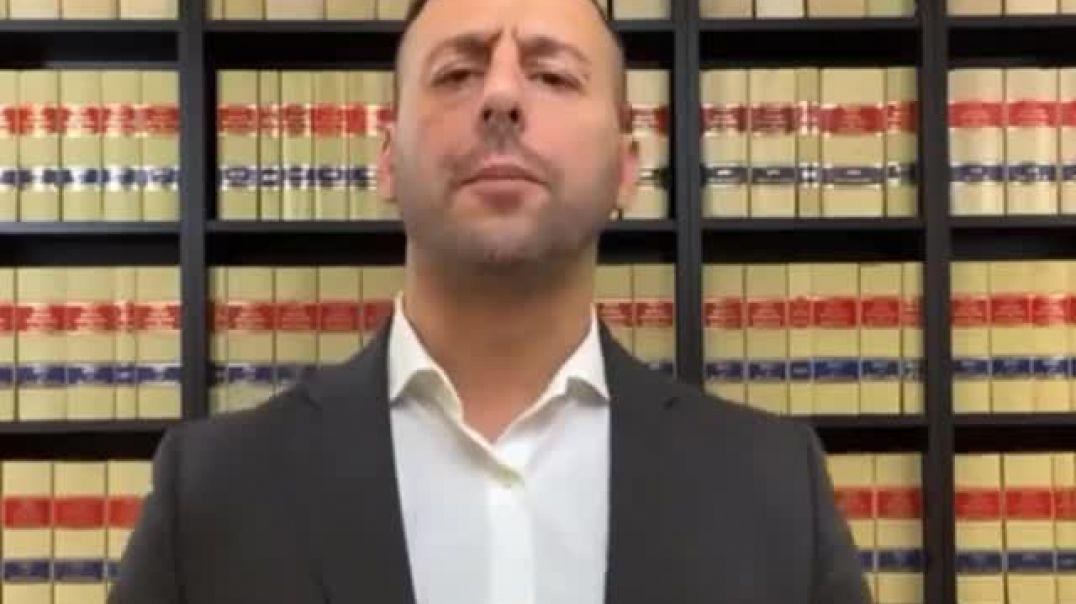El es Raúl, Empresario y Perito Judicial