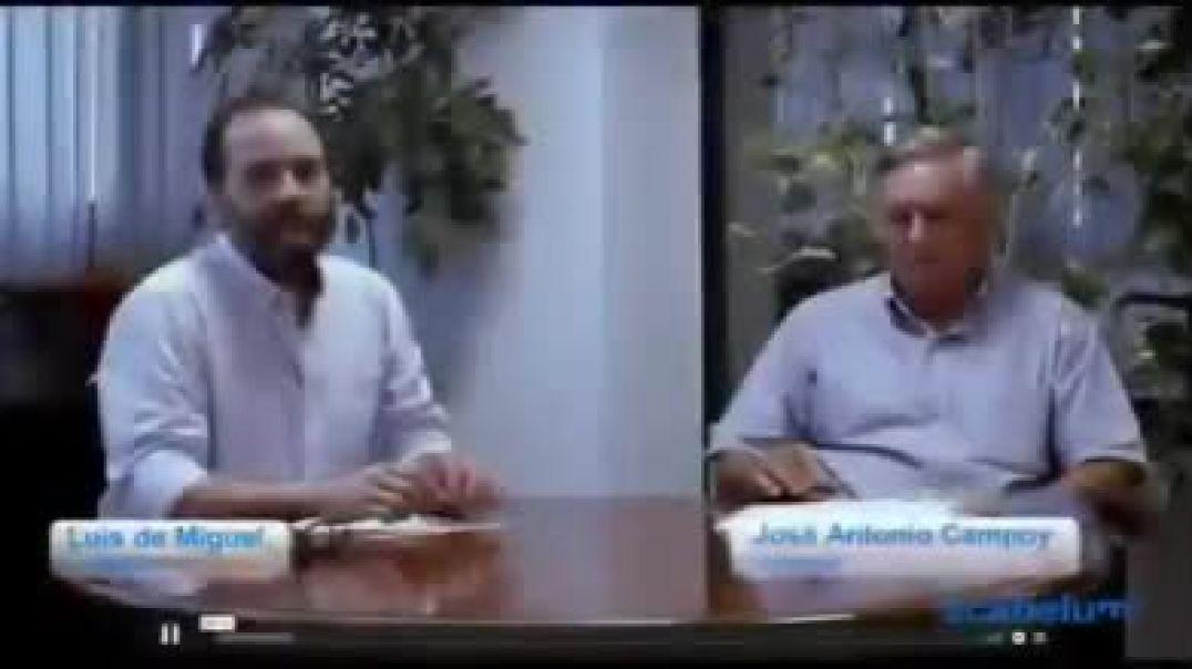 Extracto entrevista al director de la revista Discóvery Salud