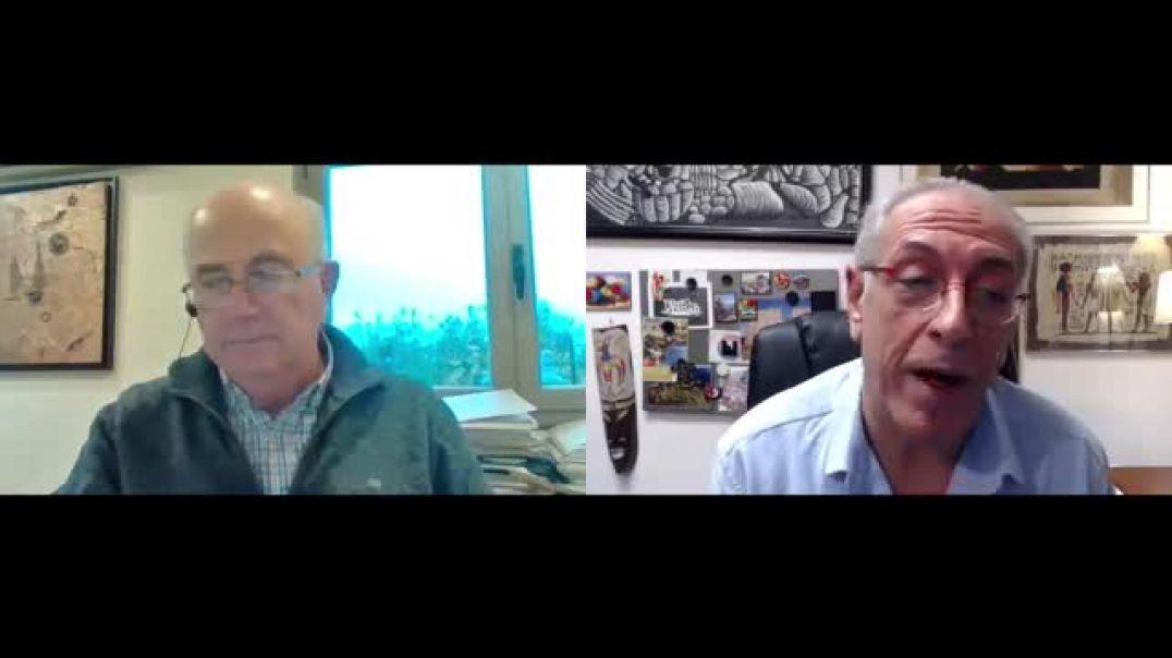 CENSURADO-Entrevista sobre la actualidad con Josep Pamies