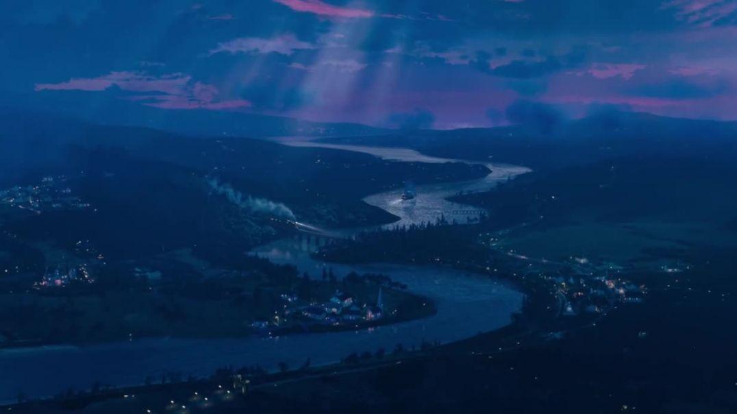 Un puente hacia Terabithia (película familiar)