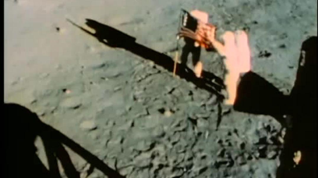 La verdad del viaje a la Luna - Mirlo Rojo
