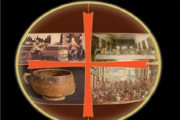 Parise, José Luis - La Historia oculta de Cristo
