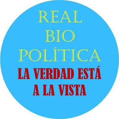 Realbiopolítica con Iván Oré