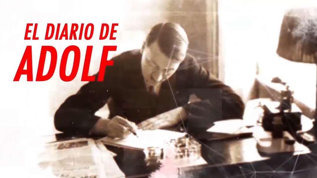EL DIARIO DE ADOLF (La Película)