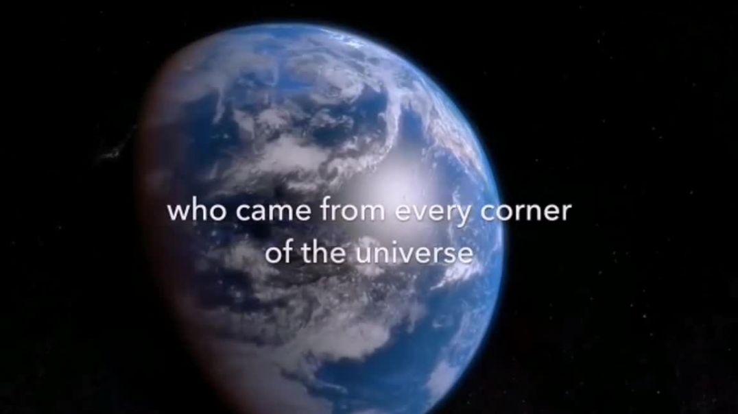 La futura Humanidad