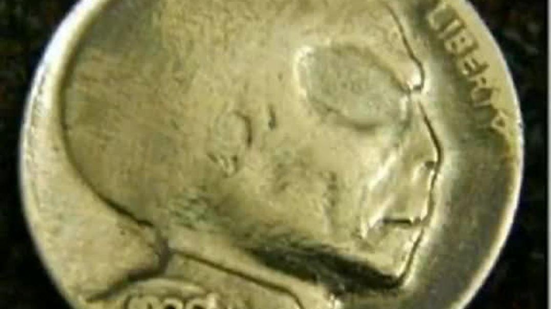 INCREIBLE!! miren estas monedas antiguas