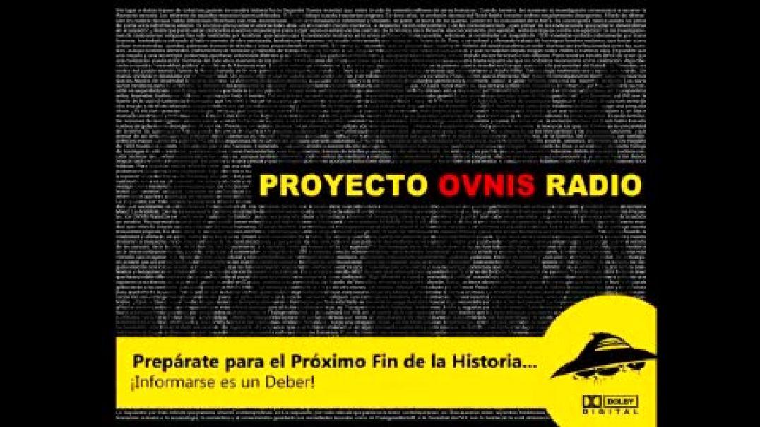 Proyecto Ovnis Radio - Programa 1