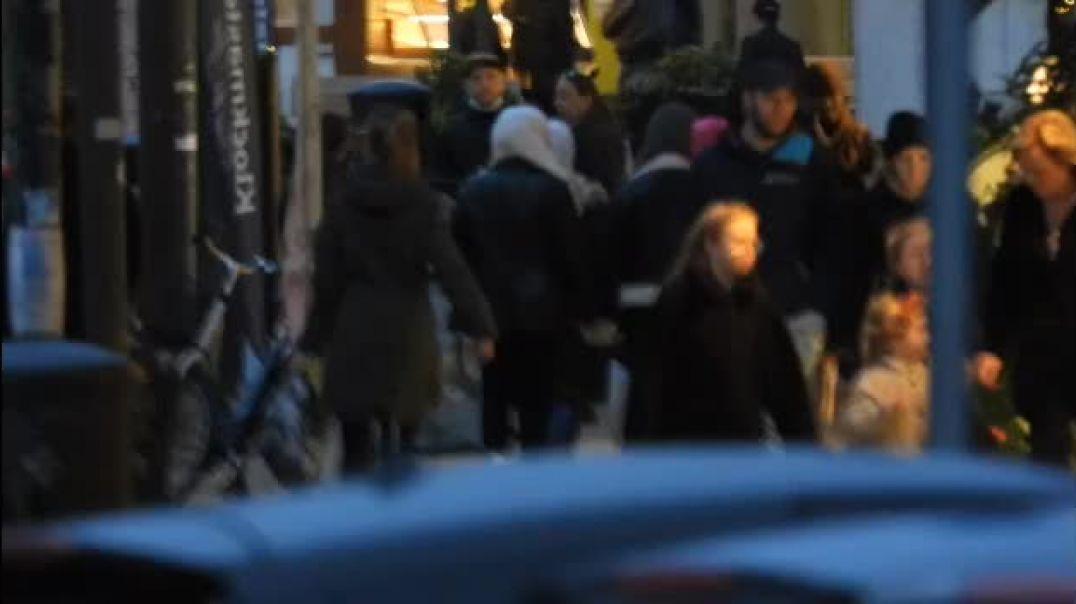 Suecia, 23.12.2020