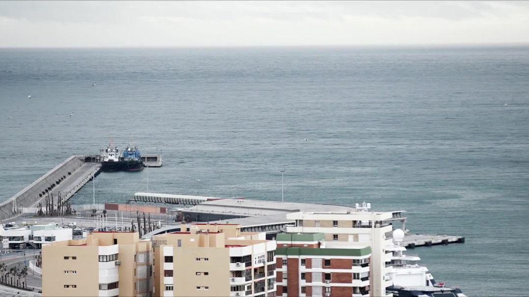 Policias por la Libertad en Malaga