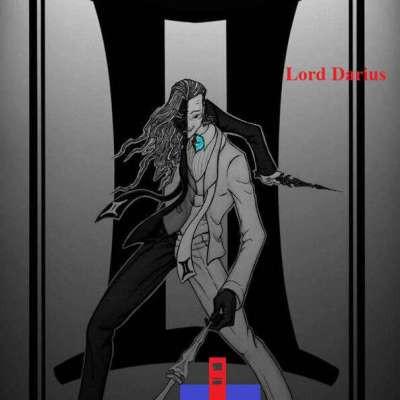 Lord Darius Darkhome