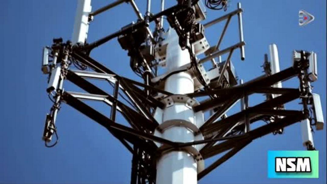 Nuevas investigaciones sobre los efectos de las nuevas redes del 5G
