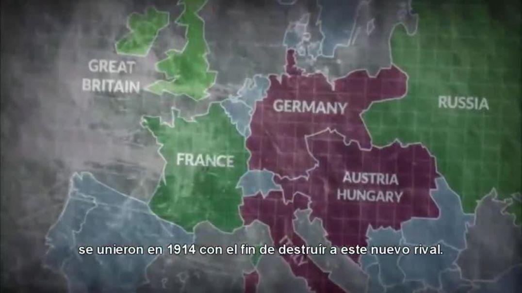 Europa . La última batalla.  P2