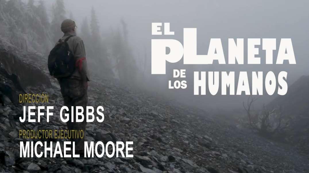 EL PLANETA DE LOS HUMANOS