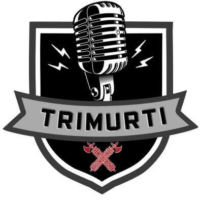TrimurtiVishnu