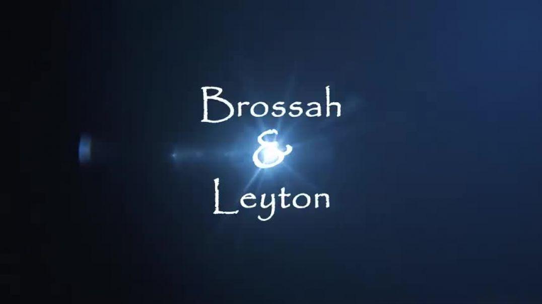 NOTICIAS PARA DESPERTAR BORREGOS   Brossah & Leyton