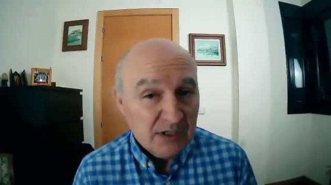 Luis miguel benito de benito vuelve a hacer uno de sus BRILLANTES DIRECTOS