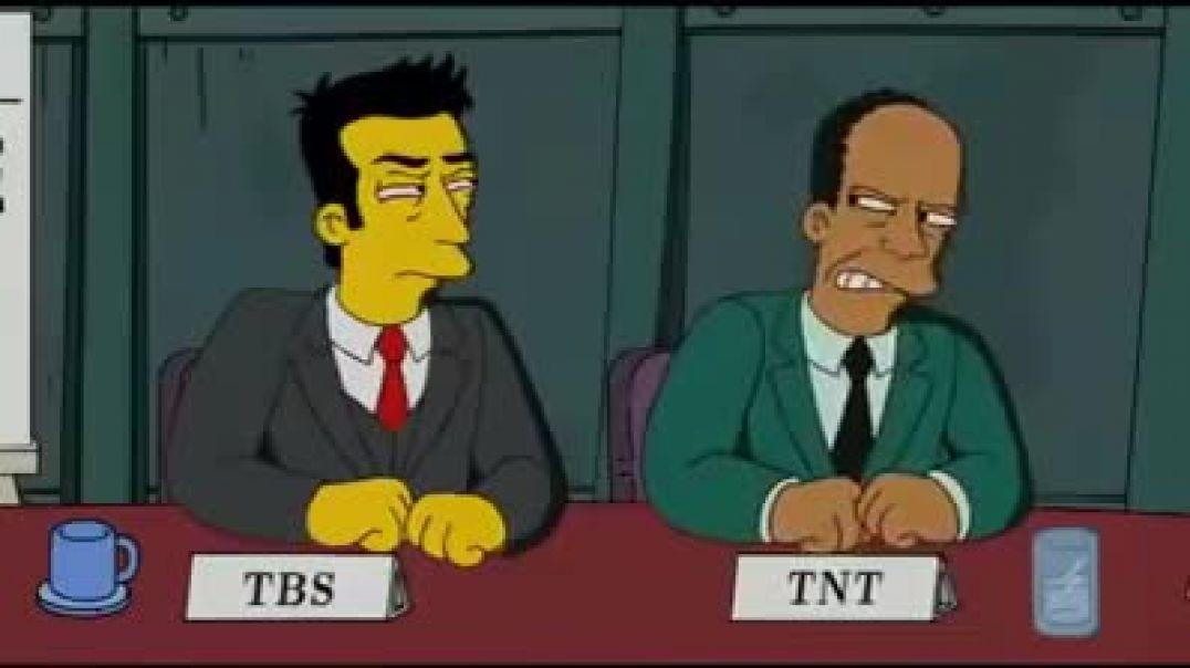 Simpson y sus predicciones