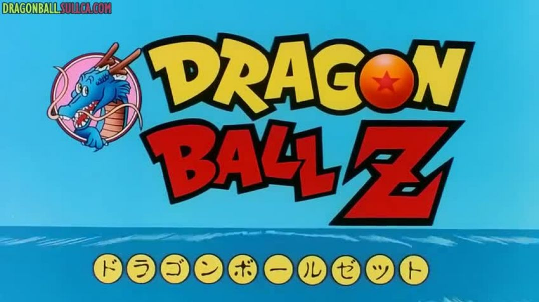 ⁣Dragon ball z capitulo 54