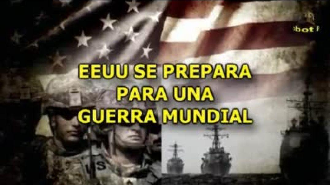 [...] Están Preparados para las Guerras en Ciernes ¿Y Tú...?