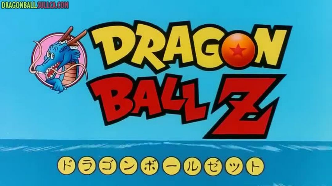 Dragon ball z capitulo 53
