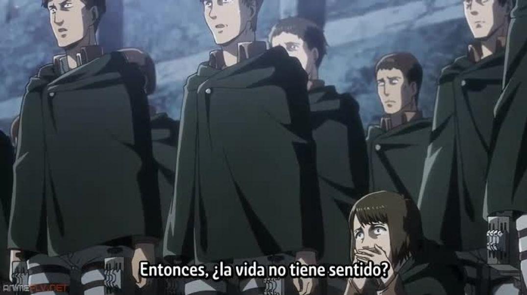 Honor y Gloria - Shingeki no Kyojin (Ataque a los Titanes)