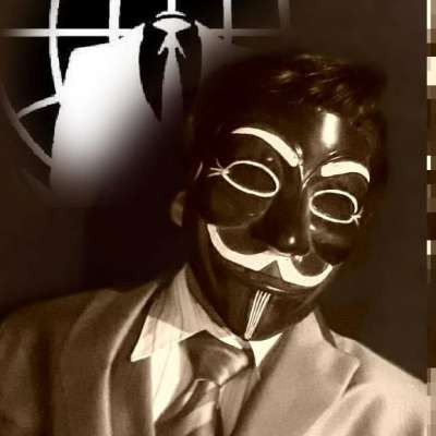 Anonymous Hacktivists