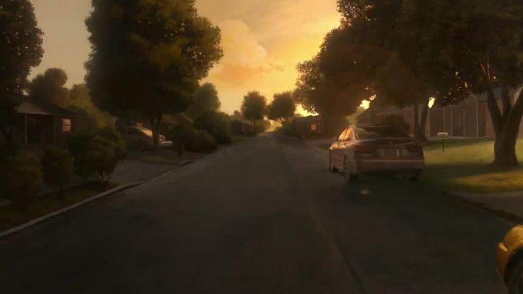 Undone 1x3 (Temporada 1 Episodio 3)