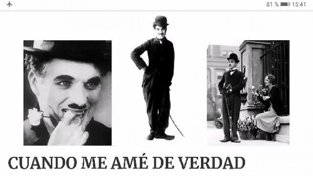 CUANDO ME AME DE VERDAD