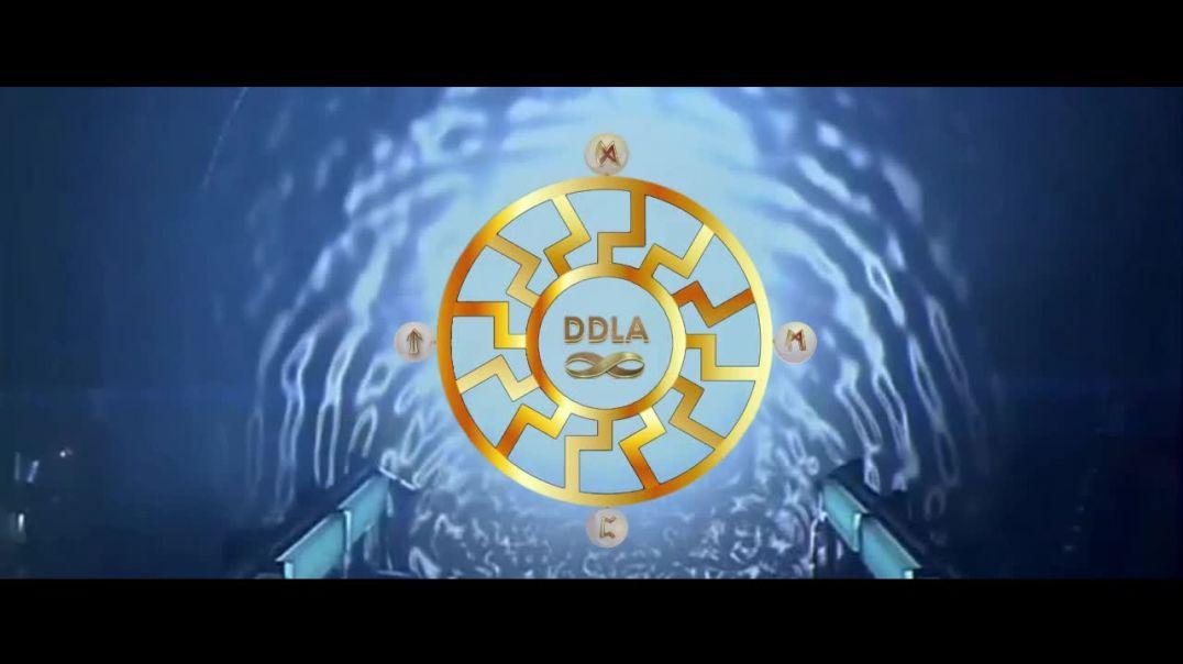 La Puerta Estelar, DDLA y él Ave Fénix