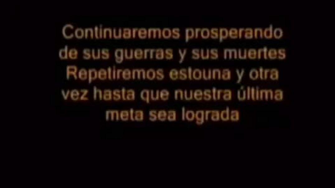 IMPORTANTE!!   EXTRACTO DE LOS PROTOCOLOS DE LOS SABIOS DE SION 2