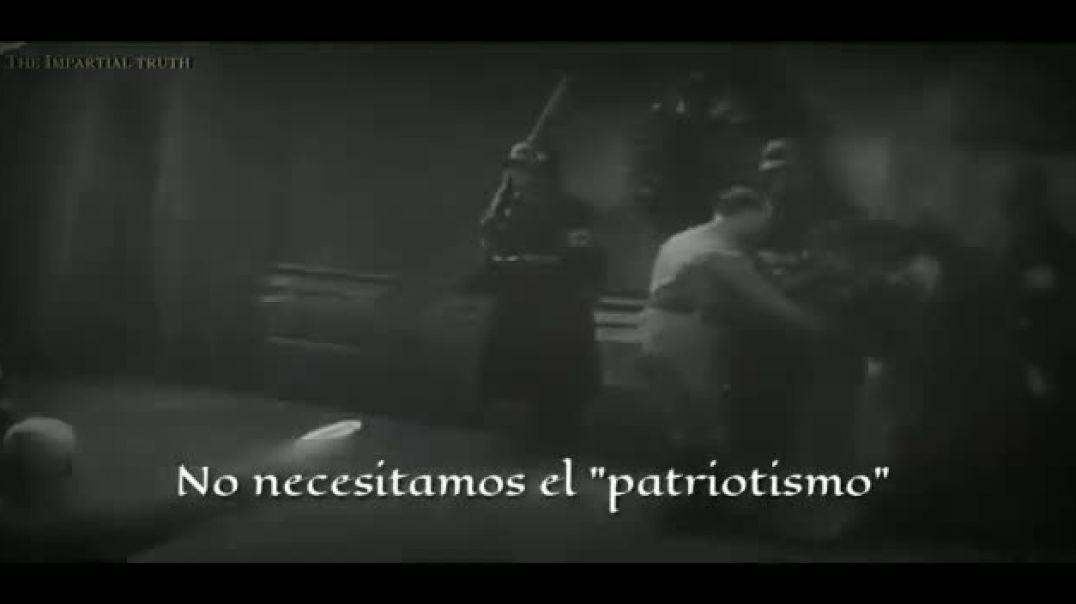 ADOLF HITLER, RESISTIR LA BATALLA