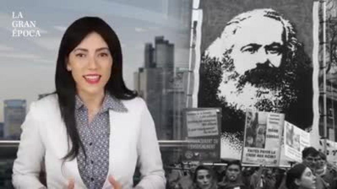 La naturaleza satanica del comunismo