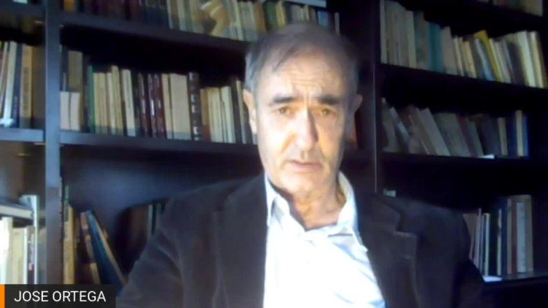 José Ortega