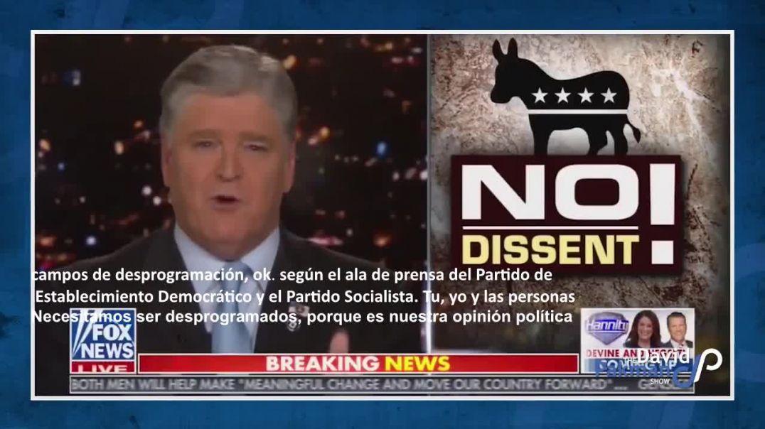 Fox News: Campos de Concentración en EE. UU. (Subt.)