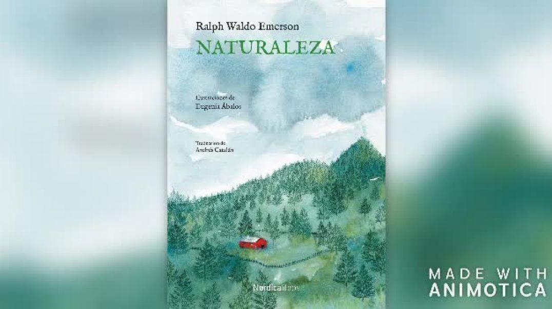 NATURALEZA (RALPH WALDO EMERSON)