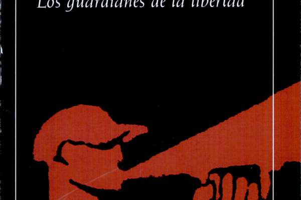 Chomsky, Noam - Los Guardianes de la Libertad