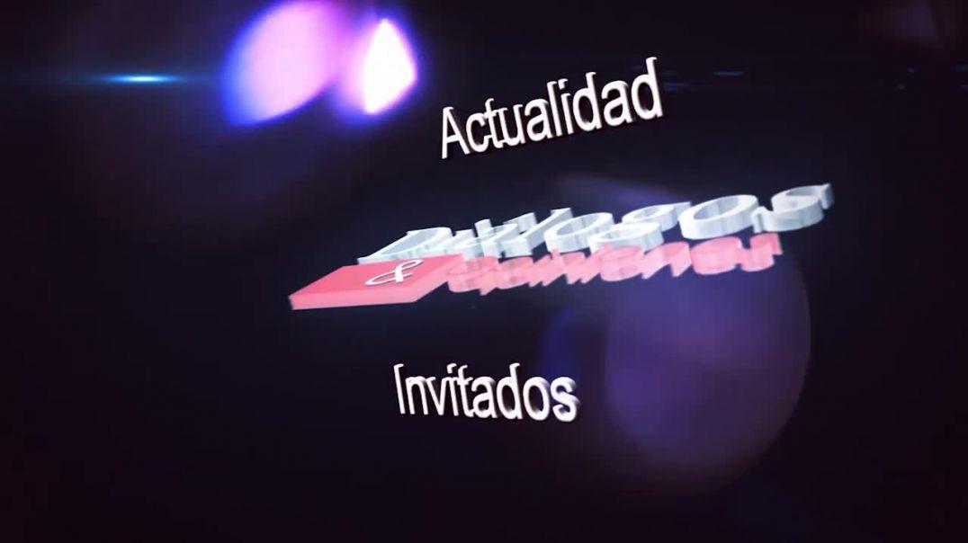 Hablando de Agua de Mar 4 - Laureano Domínguez