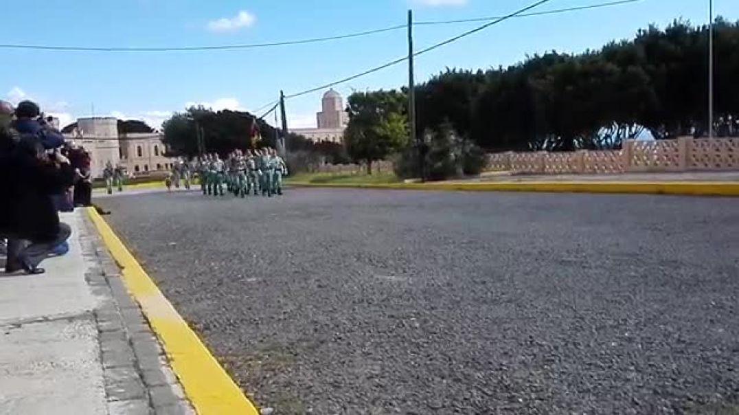 Declaración de un Policía Nacional sobre la situación actual