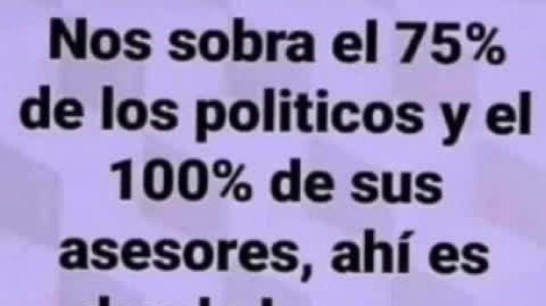 Las miserias que consentimos en España