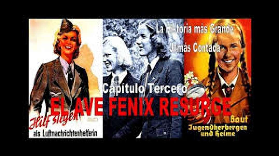 3 LA HISTORIA MÁS GRANDE DOBLADA AL ESPAÑOL - LA REUNIFICACIÓN - PARTE 3 )