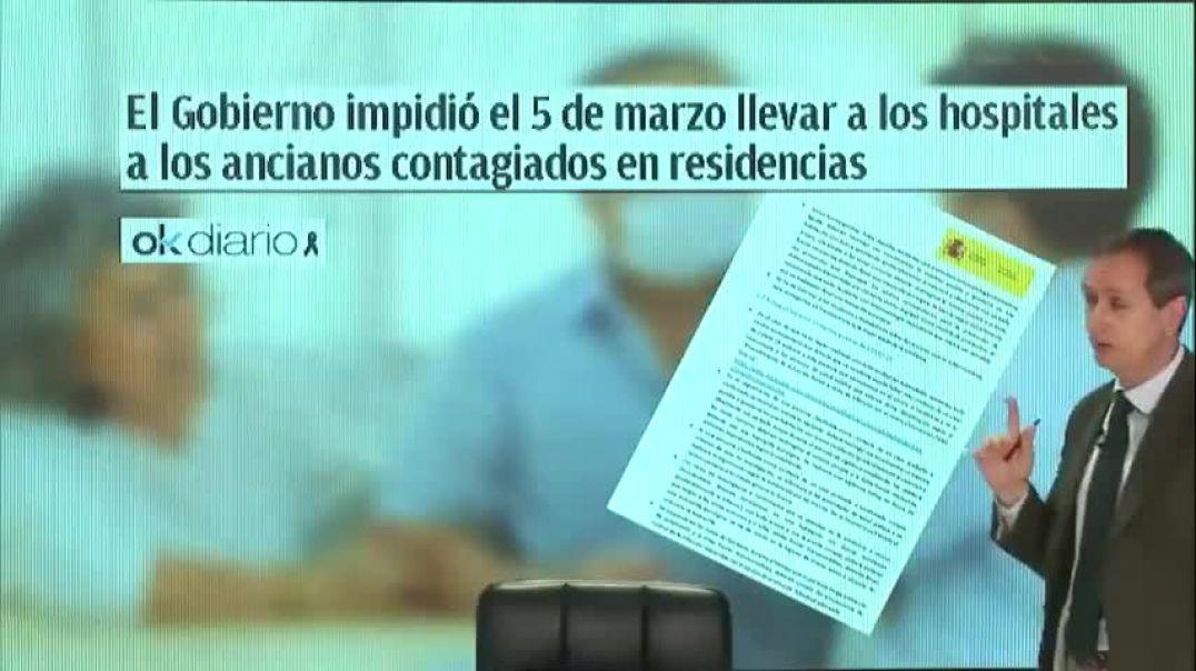 genocidio español