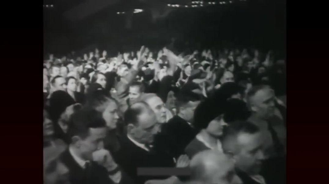 Discurso de Joseph Goebbels