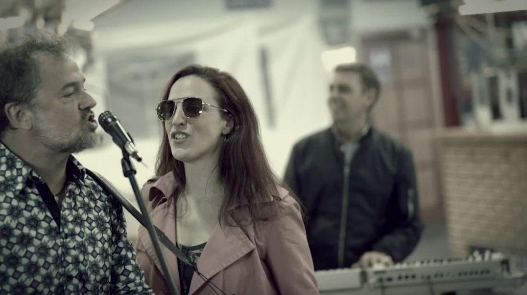 La Esquina, videoclip