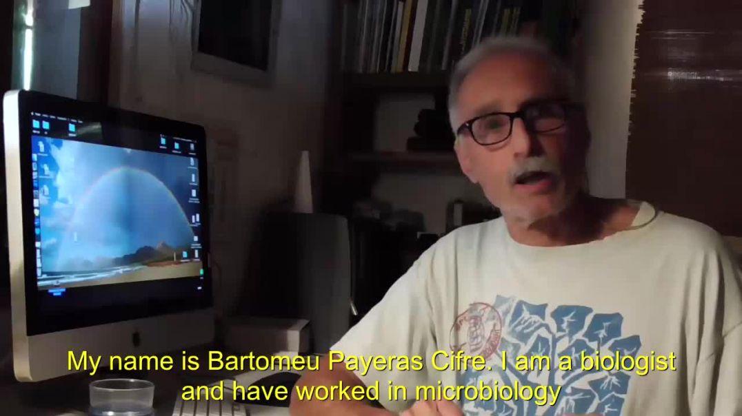 DR. PAYERAS DEMUESTRA SU HIPÓTESIS SOBRE PATOLOGÍA DE MODA Y ÚLTIMA TECNOLOGÍA MÓVIL